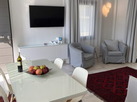 Airbnb στον Πόρο, Ηράκλειο